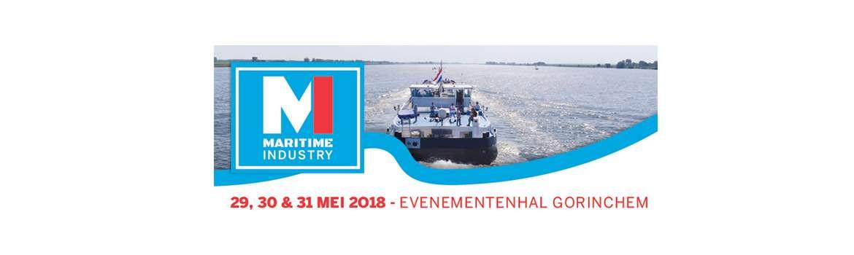 Meet E-LED Lighting at the Maritime Industry 2018 in Gorinchem (NL)